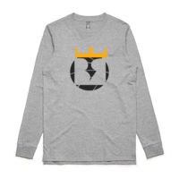 BLACK AND YELLOW LONG SLEEVE Thumbnail