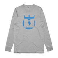 SKY BLUE LONG SLEEVE Thumbnail