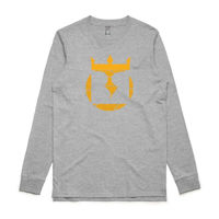 GOLD LONG SLEEVE Thumbnail
