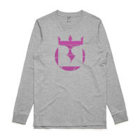 PINK LONG SLEEVE Thumbnail
